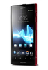 Смартфон Sony Xperia ion Red - Климовск